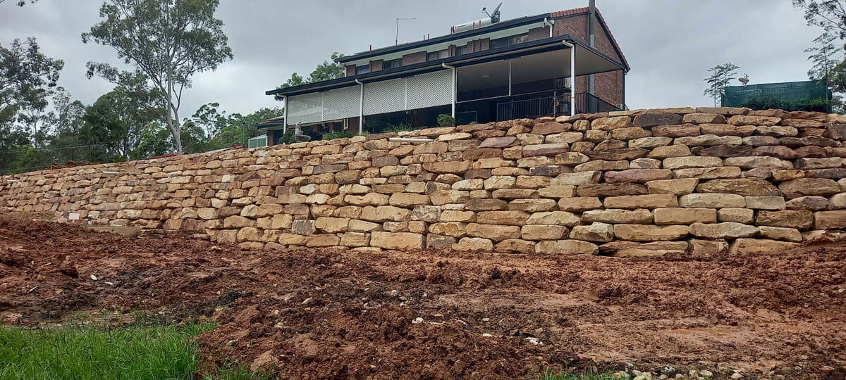 Replace-Failed-Retaining-Wall-Cashmere-March-2021-Cornerstone-Boulder-Walls